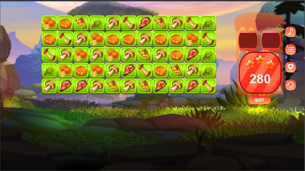 无聊的游戏3:森林消消乐截图