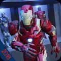 钢铁侠自由模拟器